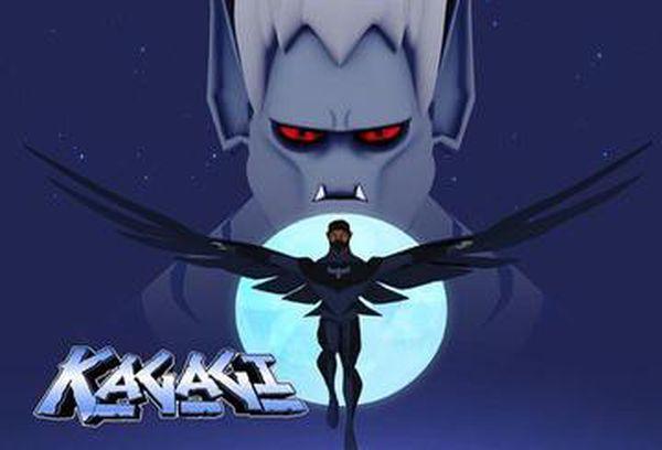 Kagagi: The Raven