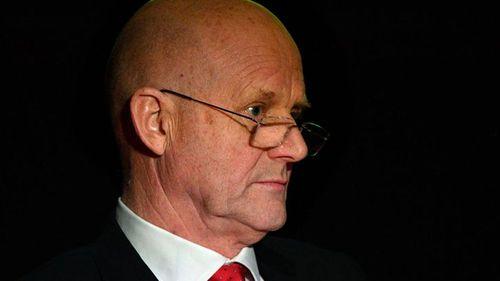 Senator Leyonhjelm is refusing to apologise.