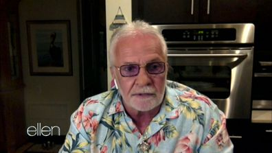 Captain Lee Rosbach reflects on his son's death
