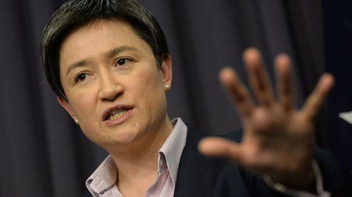 Bernardi and Wong set to battle over same-sex marriage