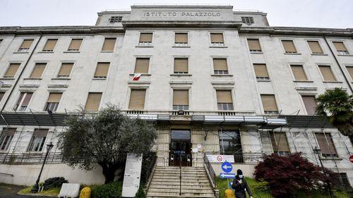 Palazzolo-Don Gnocchi Institute