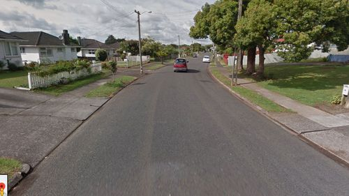 One person injured after a possible shooting in Auckland, New Zealand