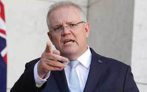Scott Morrison named as Australia's most powerful person: AFR Magazine releases top 10 list