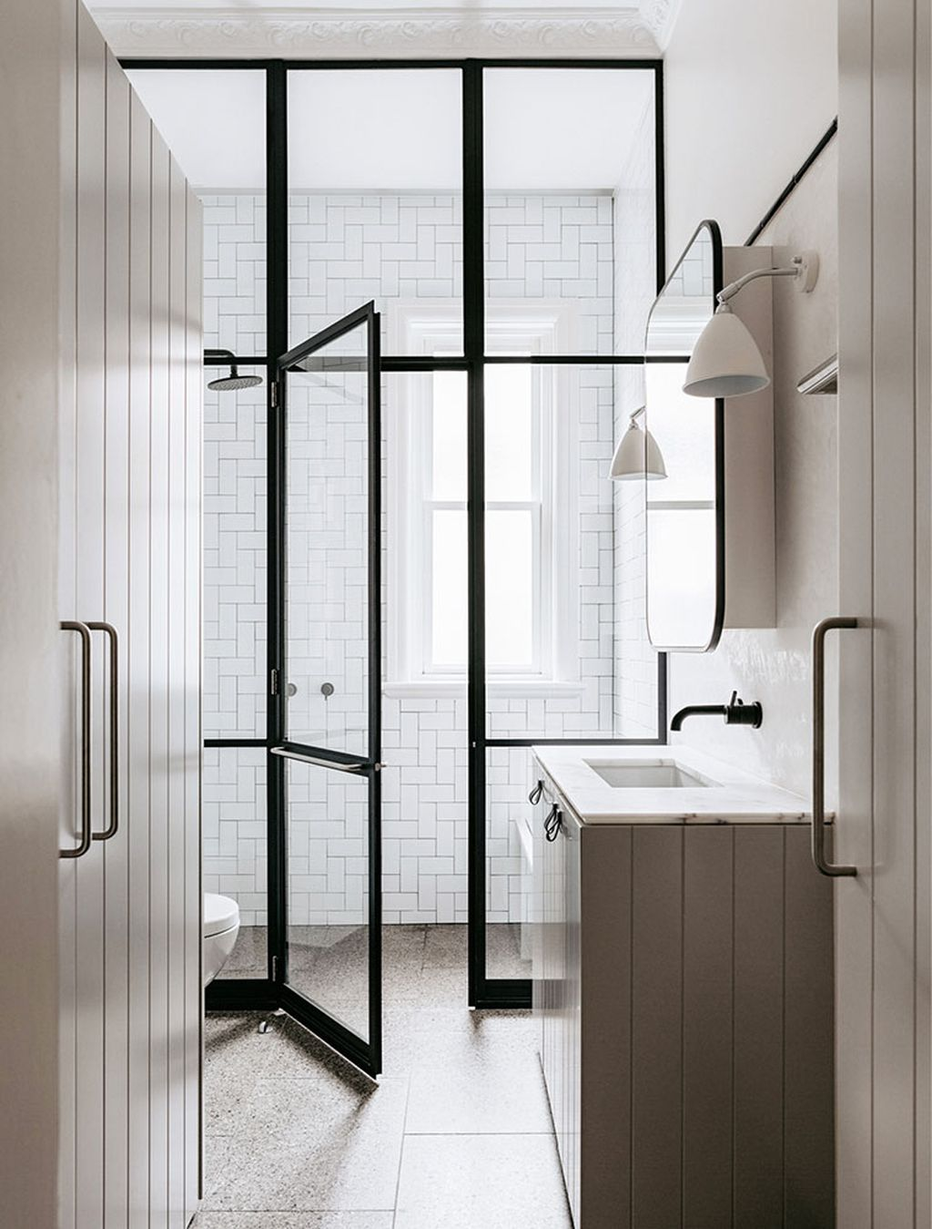 The latest in kitchen and bathroom designs - 9homes
