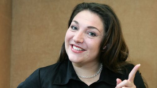 The Stronger Families program has been likened to methods used by 'Supernanny' TV star Jo Frost. (AAP)