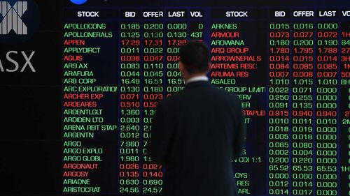 A Sydney man hacked a finance publisher to get the jump on recommended stocks.