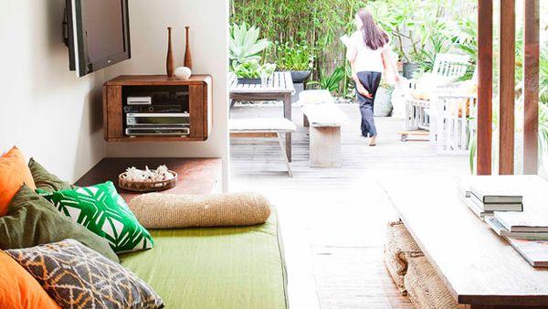 Bondi beach retreat renovation