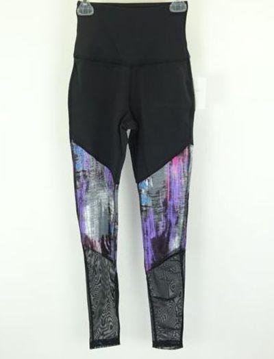 "Kim Kardashian West <a href=""https://www.ebay.com/itm/Kim-Kardashian-West-BEYOND-YOGA-Black-Multi-Abstract-Design-Leggings-Sz-XS-NWT/202220242488?_trkparms=%26rpp_cid%3D58a24ca2e4b0fa4552d36ff2%26rpp_icid%3D58a24b82e4b04206a7b801b5"" target=""_blank"" draggable=""false"">BEYOND YOGA Black/Multi Abstract Design Leggings</a> Sz XS NWT, $51.81"
