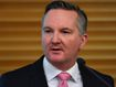 Chris Bowen to run for leadership