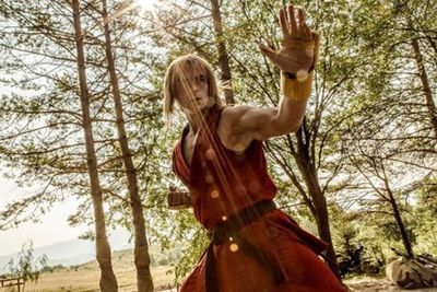 Joey Ansah, the director of <i>Street Fighter: Assassin's Fist</i> will helm the sequel for video game adaptaion <i>Street Fighter: World Warrior</i>.<br/>