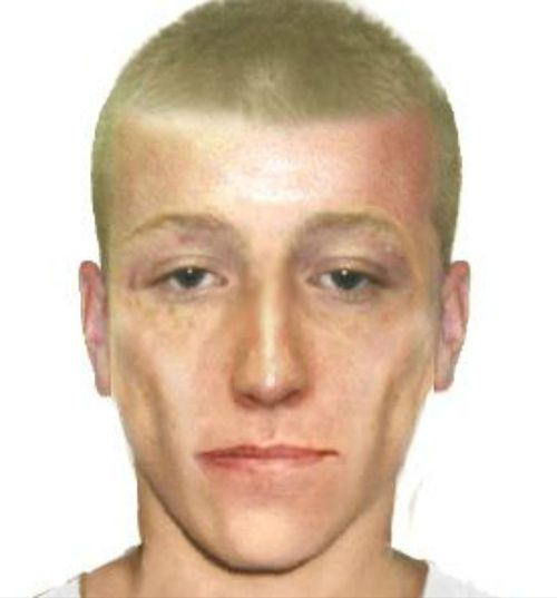 An image of a man police wish to speak to. (Vic Police)