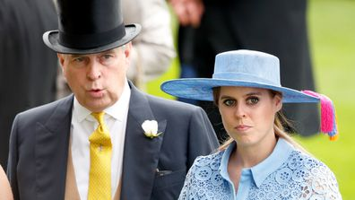 Princess Beatrice celebrated her birthday on August 8.