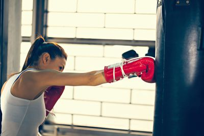 <strong>Boxing (17.7 minutes)</strong>