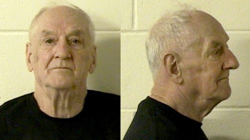 Eighty-two-year-old US man arrested after DNA test sparks cold case murder breakthrough
