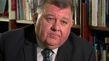 Liberal MP Craig Kelly says he may not be convinced to get a coronavirus vaccine even if the TGA approves it for widespread use.