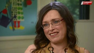 Woman claims healthy eating treated her epilepsy