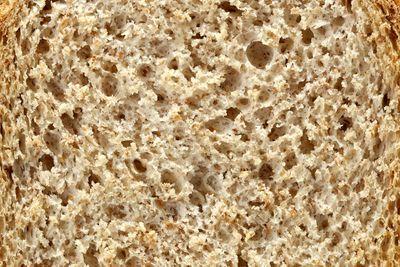 Bread: about 15mcg of iodine per slice