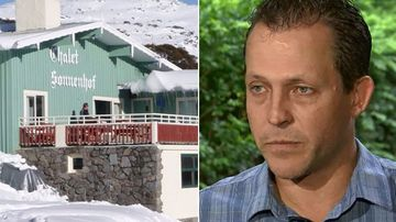 Man accused of sexual assault of girl at ski lodge released on bail