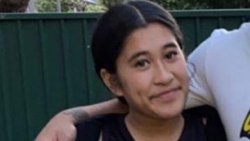 Markayla Talanoa aged 12, was last seen in Edgbaston Street, Beverly Hills about 5pm on Sunday.