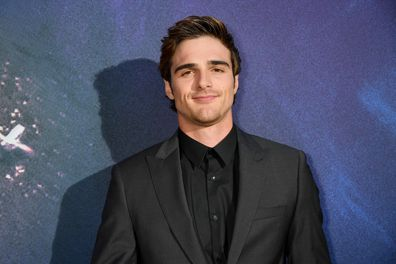 Jacob Elordi attends HBO's Euphoria premiere in 2019