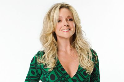 """<div align=""""left""""><B>Played by:</b> Jane Krakowski (d'uh).</p><br/>Jane's a one-note actress, and that note is 'nympho'.  In <i>Ally McBeal</i>, she's Elaine, the sexually-charged secretary who pounces on every man she see. In <i>30 Rock</i>, she's self-obsessed actress Jenna Maroney, who, after years of deviant behaviour, finally settles down with a male Jenna Maroney impersonator.</div>"""