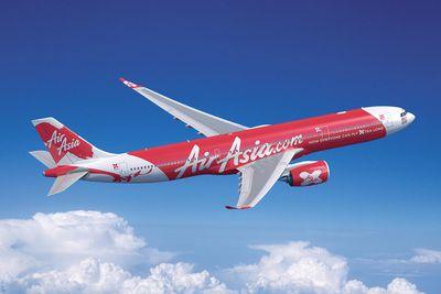 <strong>2. AirAsia X</strong>