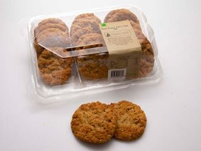 Woolworths Anzac Biscuit Family Pack 24pk