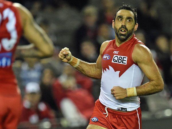 Sydney champion Goodes booed again