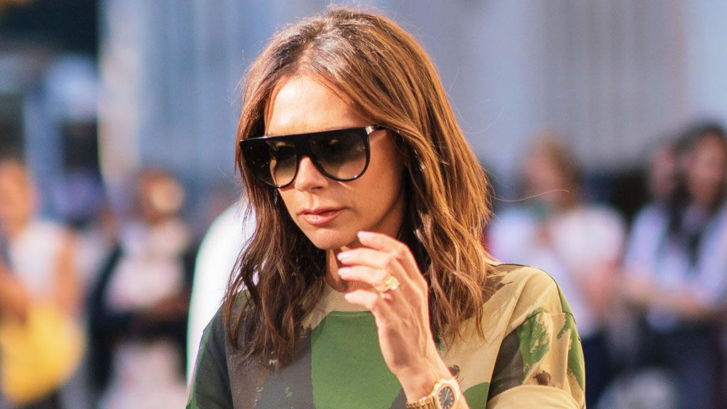 The trend Victoria Beckham can't hide
