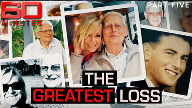The Greatest Loss: Part five