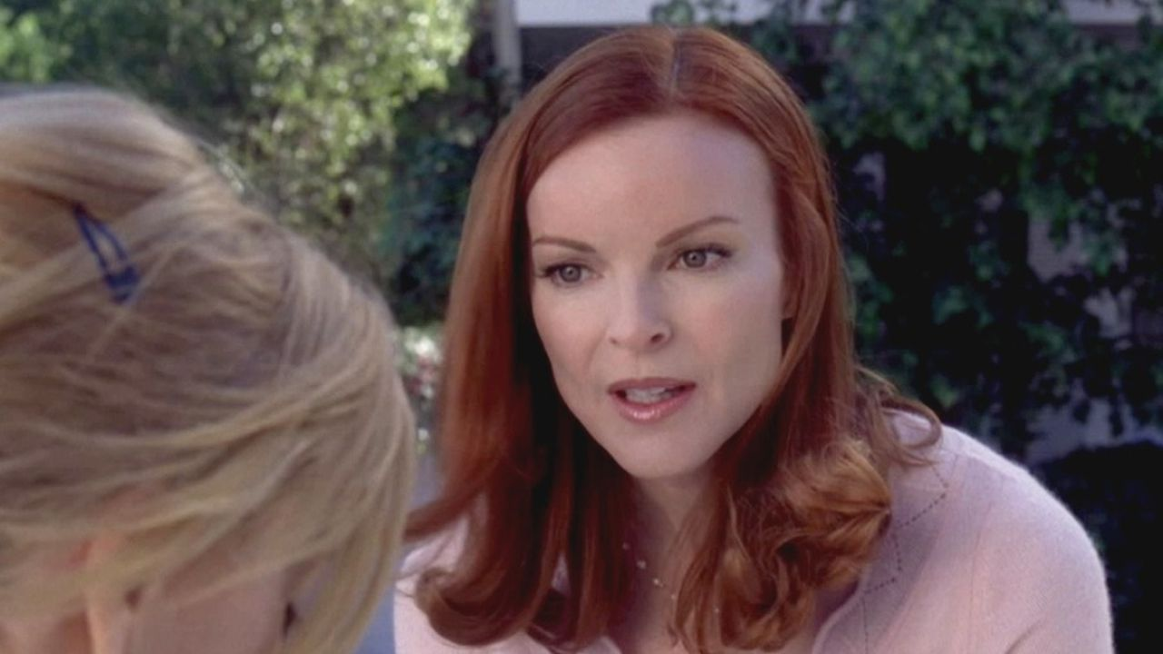 Desperate Housewives Watch Series