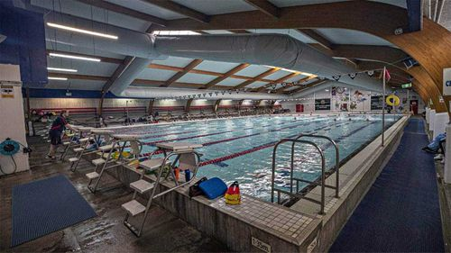 A community campaign has been launched to overturn the possible closure of Wharenui pool.