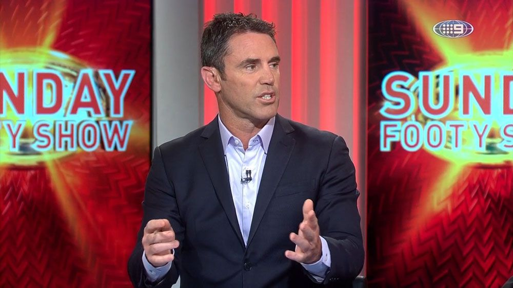 Brad Fittler and Andrew Johns say it's time to change NRL Bunker rules