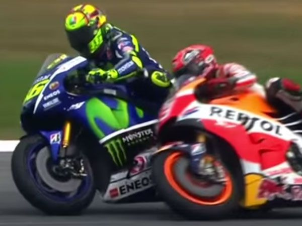 Yamaha appeal over Rossi penalty