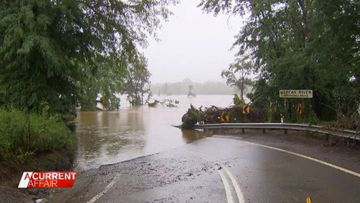 SES Commissioner's warning about next critical flood areas