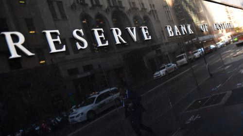 The Reserve Bank of Australia kept interest rates on hold today. (File Image)