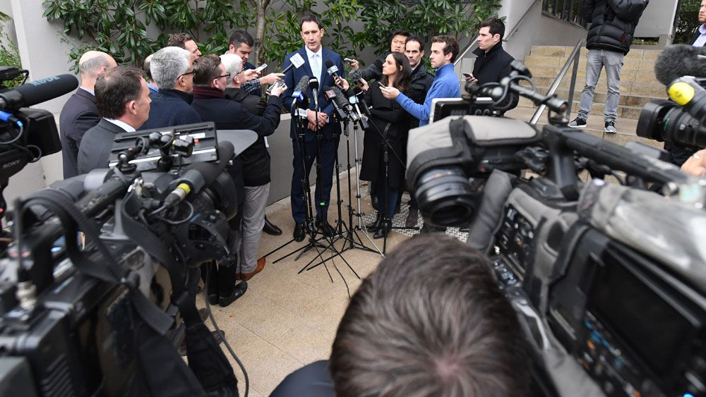 Players' union describes Cricket Australia's arbitration preference as an 'adversarial process'