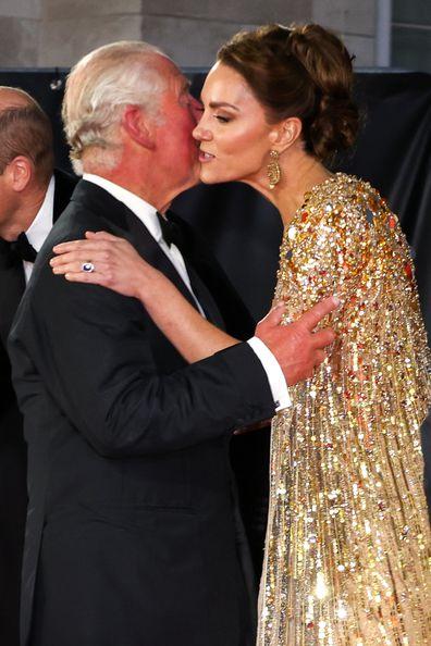 Prince Charles, Kate Middleton