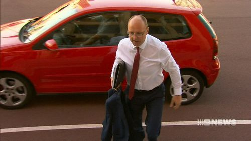 Disgraced West Australian Labor-turned-independent MP Barry Urban has been charged with 12 fraud offences.