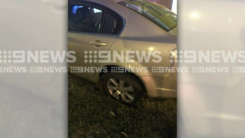Court documents reveal police will allege Mr Ali was driving at speeds of 180km/hr with multiple police cars in pursuit. (9NEWS)