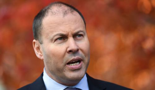 Win for Energy Minister Josh Frydenberg as the energy reform takes another step.