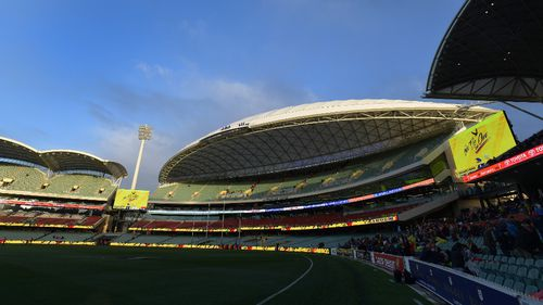 The high-tech system is due to be in place before The Ashes cricket test on December 2.