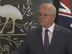 Australia 'getting vaccine right' says PM