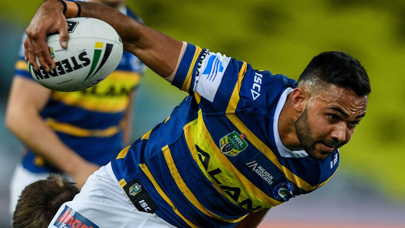 Bevan French leaves NRL to join Wigan after failing to cement spot at Eels