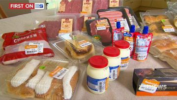 VIDEO: Slash hundreds from your grocery bill with these secret savings