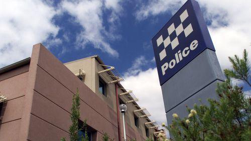 Keilor Downs Police station