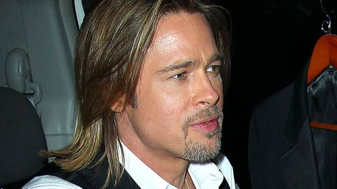 Did Brad Pitt get Botox?
