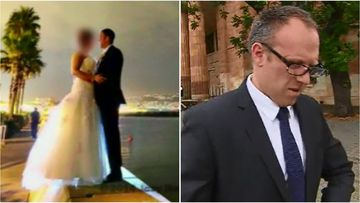 Dr Sami Termanini has pleaded guilty to obtaining financial gain by deception, allegedly claiming his wedding on his tax return.