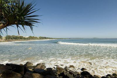 7. Noosa Main Beach, Noosa, QLD