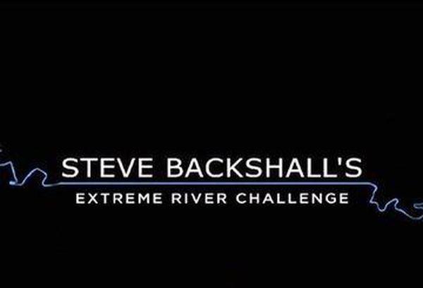 Steve Backshall: Extreme River Challenge